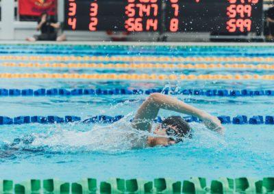 Podpora výuky plavání v základních školách v roce 2018 (III.etapa)