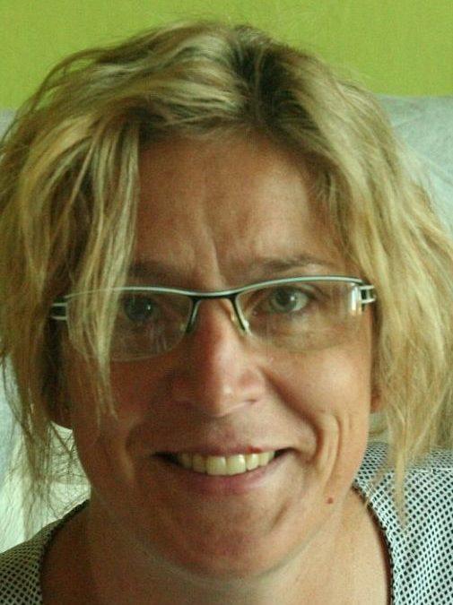 Zuzana Drančáková