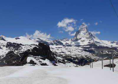 Švýcarská expedice