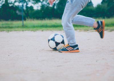 Sportuj ve škole