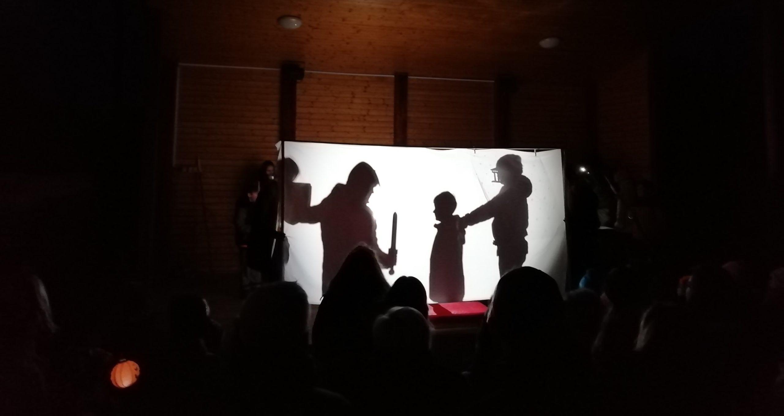 Svatomartinské oslavy