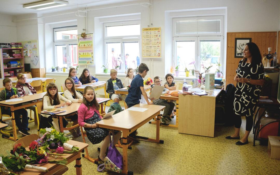 Organizace výuky a provozu školy od 30. 11. do 11. 12. 2020