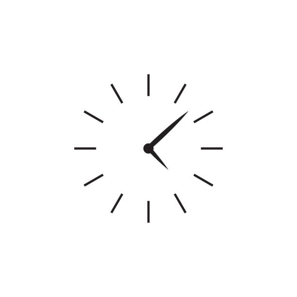 VOCABULARY: WHAT TIME IS IT?