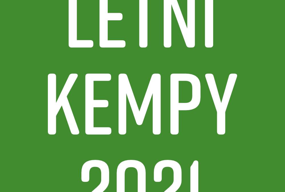 2021-07-18 Letní kempy 2021 INFO