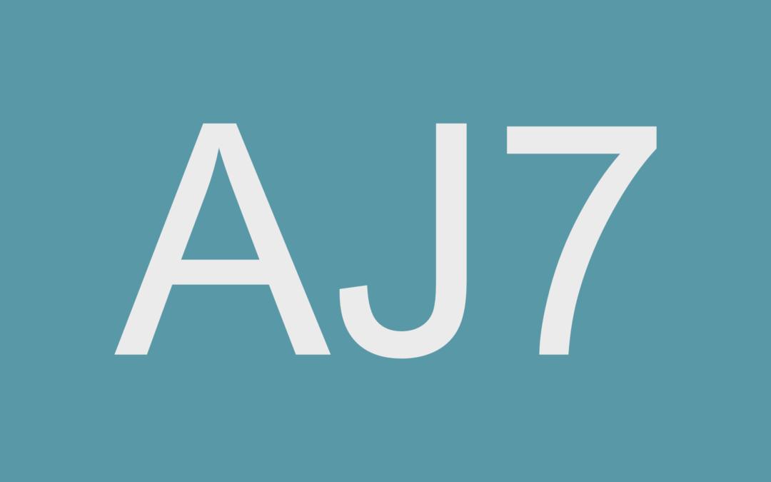 AJ7 2021-22